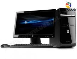 ordinateur bureau complet pc bureau hp complet i3 200000 cfa dakar high tech