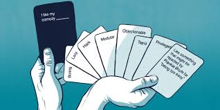 buy cards against humanity review cards against humanity shut up sit