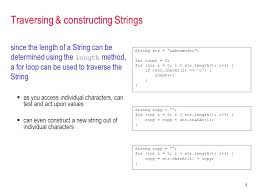 Count Characters In Access 1 Csc 221 Computer Programming I Fall 2005 Repetition And Text