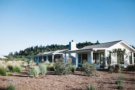 Modern Farmhouse Ranch Wsj And Houseplans Com Time To Build