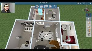 3d Home Design Software Free Download For Win7 by Home Design 3d Review And Walkthrough Pc Steam Version Youtube