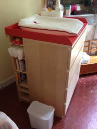 Ikea Changing Table Hack Malm Benno Baby Changing Table Ikea Hackers Ikea Hackers Diktad