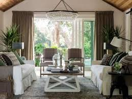 How To Drape Fabric From The Ceiling Window Treatments Ideas For Curtains Blinds Valances Hgtv