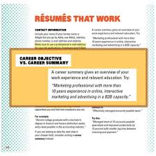 How To Make Resume Stand Out Online by Your Job Search Marketing Documents How To Make Your Resume And Cove U2026