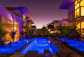 byron bay luxury homes high end holiday accommodation beach
