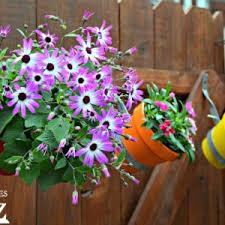 diy garden planter u0026 birds bath home stories a to z