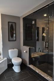 Bathroom Floor Tile Ideas Dark Grey Bathroom Floor Tiles 37