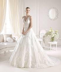 brautkleider la sposa wunderschönes la sposa brautkleid ildaura style brautkleid