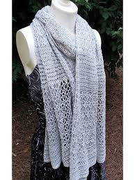 crochet wrap reserved seating wrap crochet pattern