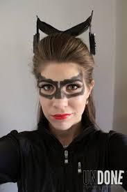 Prisoner Halloween Makeup by Thief Costume Makeup Images
