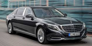 maybach 2015 exterior profile 2015 mercedes maybach s600 5379 cars