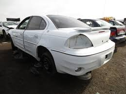 junkyard find 2000 pontiac grand am gt the truth about cars