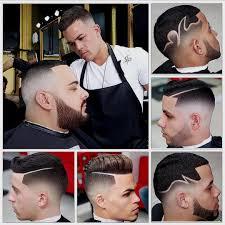 elegance studio barbershop l a hollywood hair cuts