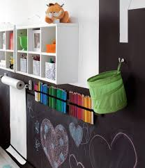 Decorate Kids Room by 36 Exciting Ideas To Decorate Kids Rooms With Colored Chalkboard