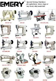 Materials For Upholstery Special Sewing Machines For Upholstery Shoes Bags Or Any Heavy