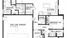 sugarberry cottage floor plan story and half house plans modern sugarberry cottage southern