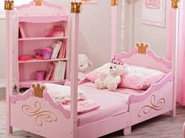 kids bed beautiful disney princess kids room decoration ideas