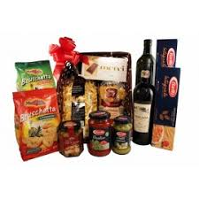 Pasta Basket Send Pasta Gift Baskets Germany France Uk Ireland Denmark Italy