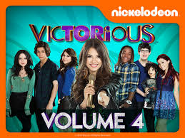 robbie theslap hollywood arts victorious amazon com victorious volume 4 victoria justice amazon digital