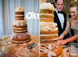 wedding cake no icing no icing wedding cake lm weddings