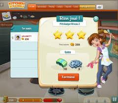jeu de cuisine android kitchen scramble jeu de cuisine sur et mobiles