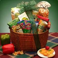 20 healthy gift baskets to nourish fuel them dodo burd