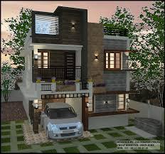 Contemporary Style Kerala Home Design Contemporary Model Home Plans Kerala Model Home Plans