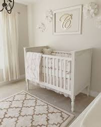 Nursery Decor Gold Nursery Decor Home Decorating Ideas