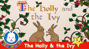 the holly and the ivy with lyrics christmas songs youtube