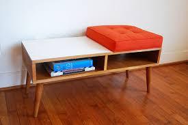 modern storage bench look more elegant trillfashion com