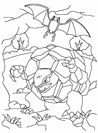 inspiring pokemon color kids coloring 5710 unknown