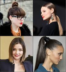 strict office work hairstyles 2017 for business women hairstyles