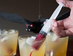 8 spooky cocktails for your halloween party chowhound