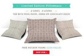 Lovesac Pillow Lovesac 3 Day Pillowsac Sale Starts Now Milled