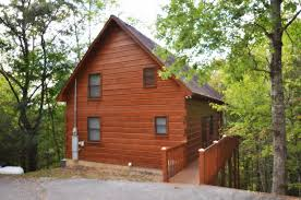 cabin clusters in pigeon forge