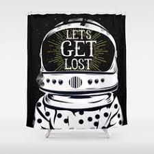 Element Of Beast Science Shower Curtain Crazydog T Shirts Space Rocket Shower Curtain Bathrooms Pinterest Space Rocket
