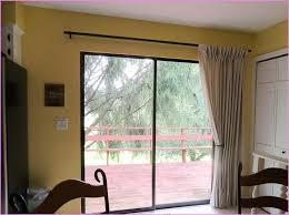 Doorway Curtain Ideas Sliding Patio Door Curtain Ideas U2013 Outdoor Design