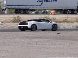 Lamborghini Gallardo Drift - lamborghini gallardo lp550 experience at exotics racing vegas