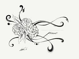 3 roses tattoo by xxdragon 13xx on deviantart