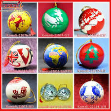 christmas ornaments exporter from hyderabad