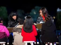 white house christmas tree lighting federalnewsradio com