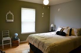 good painting a room two different colors cool painted walls two