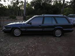 holden commodore vl berlina 30 wagon holden pinterest cars
