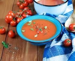 espagne cuisine gaspacho express espagne recette de gaspacho express espagne