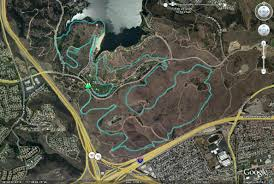 Cal State Fullerton Map Us Cup 1 Bonelli Park Socal Trail Riders Southern