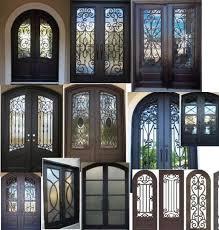 Custom Order Interior Doors Custom Iron Door Special Order Starting At 2 199 For Singles