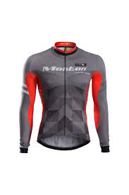insulated cycling jacket mens thermal cycling jersey montonsports com