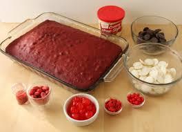 red velvet cake truffles recipe oh nuts blog