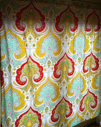 Echo Design Curtains Echo Design Jaipur Window Curtains Comforter Set 4