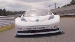 nissan leaf nismo rc nissan leaf nismo rc 日産リーフニスモrc youtube
